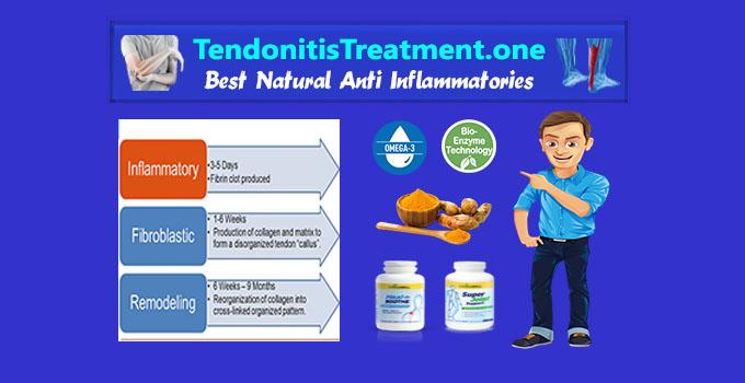 natural anti inflammatories